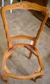 refaire l assise d une chaise chaise ayant besoin d une nouvelle assise les créations de lilas