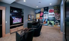 Cool Bedrooms For Gamers The Best Of Gamer Bedroom Ideas - Cool bedrooms ideas