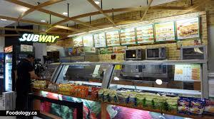 cuisine subway simon fraser mackenzie cafe residence dining