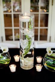 orchid centerpieces diy submersible wedding centerpieces afloral wedding