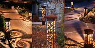 Outdoor Designer Lighting Decorative Outdoor Lighting Asheville