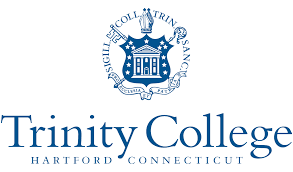 bentley college logo trinity college connecticut university logos u0026 seals