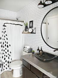 bathroom wallpaper designs black and white bathroom wallpaper wall mounted sink modern chrome
