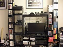 Video Game Desk by Here It Is My Video Game Console Collection