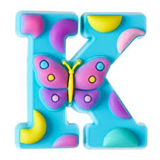 butterfly alphabet badge smiggle uk