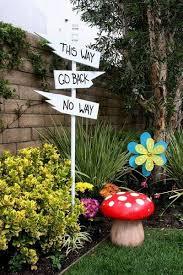 54 best in garden ideas images on