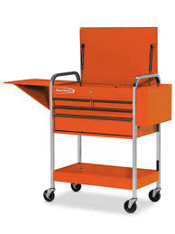 Snap On Bar Stool Roll Carts Blue Point