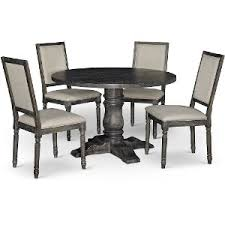 Round Table Reno Dining Table Sets For Sale Near You Page 3 Rc Willey Furniture