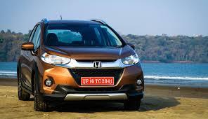 cars india honda wr v honda cars india ltd registers 22 sales growth in