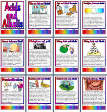 ks3 science teaching resource acids and alkalis acids and bases