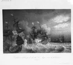 le si e de galrie hisque de versailles sie iii s on 3 combat naval livre par