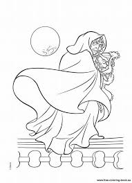 disney tangled coloring pages printable pages tangled
