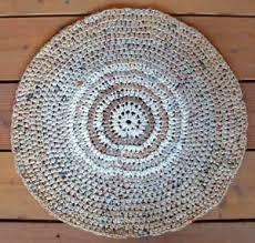 tappeto con tappi di sughero tappetini ed eco zerbini 5 idee per realizzarli dalla spazzatura