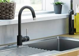Kitchen Taps And Sinks | kitchen taps pillar mixer taps diy at b q