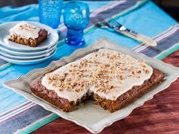 slimmed down carrot cake recipe trisha yearwood food network