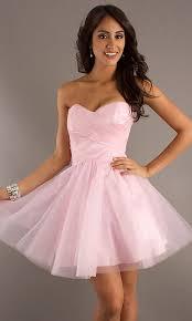 light pink graduation dresses light pink homecoming dress desiree s 50s quince ideas pinterest