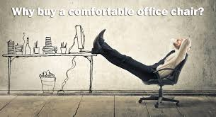 Most Confortable Chair Most Comfortable Office Chair Enjoy Sitting Behind Your Desk