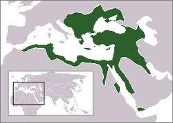 Ottoman Empir Ottoman Empire