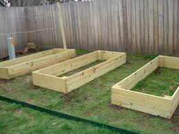 Backyard Raised Garden Ideas Vegetable Garden Beds Melbourne Container Gardening Ideas