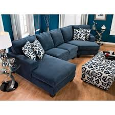 Chenille Sectional Sofa With Chaise Designed2b Dax 3 Chenille Sectional With Right Facing