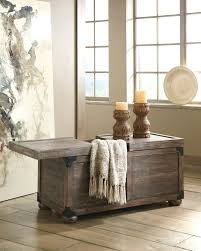 Large Storage Coffee Table Living Room Inspirations Fabric Coffee Table With Storage About