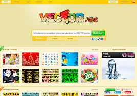imagenes vectoriales gratis las 5 mejores páginas para descargar vectores gratis puntoday
