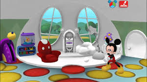 mickey mouse clubhouse color paint u0026 play children u0026 kids room