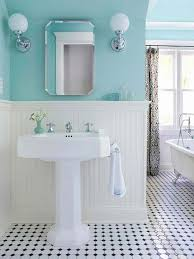 Bathroom Beadboard Ideas Colors 535 Best Bathroom Images On Pinterest Bathroom Ideas Bathroom