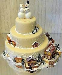 113 best christmas cakes images on pinterest xmas cakes