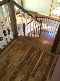 Laminate Flooring On Stairs Long Island Stairs U0026 Rails Callahan Brothers Floors Inc