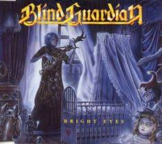 A Voice In The Dark Blind Guardian Blind Guardian Imaginations From The Other Side Illustrations