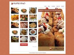 free wordpress restaurant themes and food blog templates