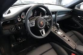 porsche graphite blue interior new 2018 porsche 911 targa 4 gts