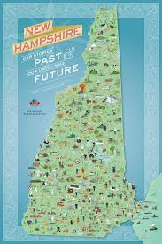 New World Order Map by Nh Humanities Interactive Map New Hampshire Humanities