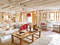 cottage home interiors colorful rustic cottage with character decoholic