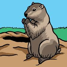 free groundhog day cliparts the cliparts
