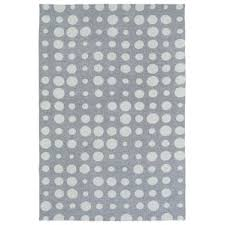 Black Polka Dot Rug Modern Polka Dots Area Rugs Allmodern
