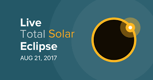 21 live stream total solar eclipse august 21 2017