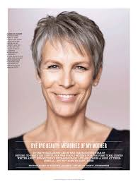 jamie lee curtis haircut back view the ten secrets that you shouldn t know about jamie lee curtis