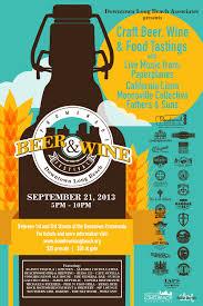 ticket contest promenade craft beer u0026 wine festival in downtown