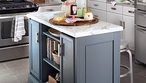 how to build a diy kitchen island