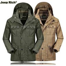 jeep rich jacket qoo10 jeep rich mens outdoor hiking waterproof jacket detachable
