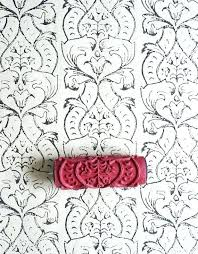 paint rollers with patterns wallpaper paint rollers patterned paint roller in symphony scrolls
