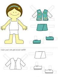 cute free paper doll templates to print and color they u0027ll keep