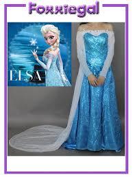 Halloween Costume Elsa Frozen 42 Costumes Images Disney Frozen Frozen