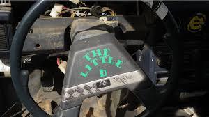 junkyard gem 1984 subaru gl 4wd wagon colorado stereotypes