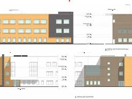 4 Unit Apartment Building Plans Mapping The West Loop U0027s Unprecedented Development Boom