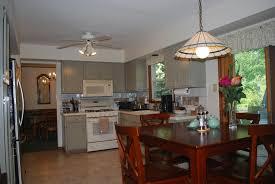overhead kitchen lighting kitchen guinness u0027 backyard