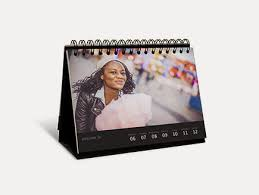 How To Make Your Own Desk Calendar Personalised Calendars 2018 Photo Calendars U0026 Diaries Photobox