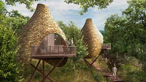 Best Treehouse Amazing Treeless Tree House Plans Gallery Best Inspiration Home